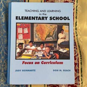 Teaching Book